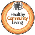 Healthy Community Living logo