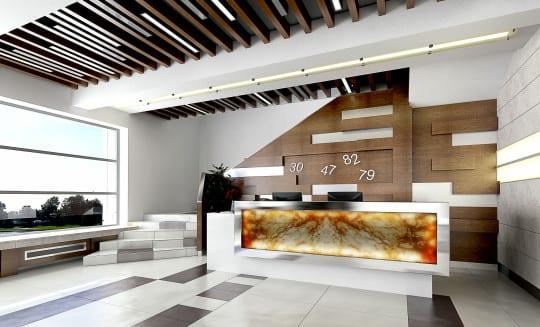 Interior Design  RT Consult  Architecture  Design