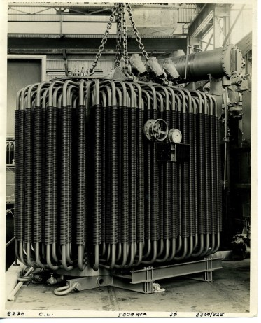 componentes transformador eléctrico