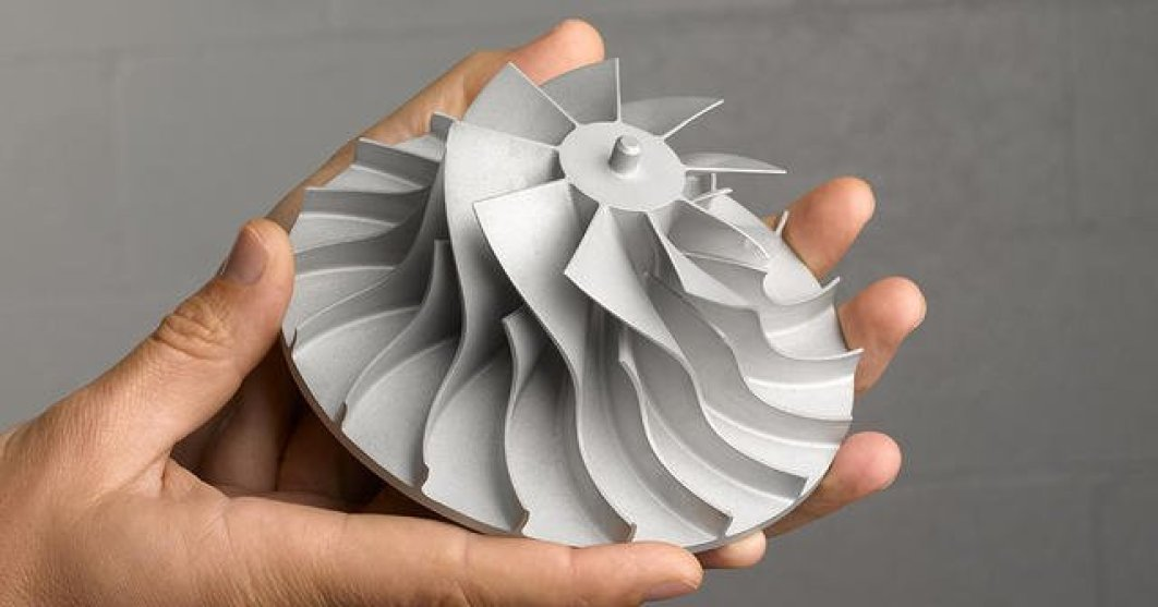 impresion 3d prototipos