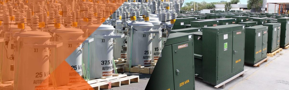 transformadores electricos