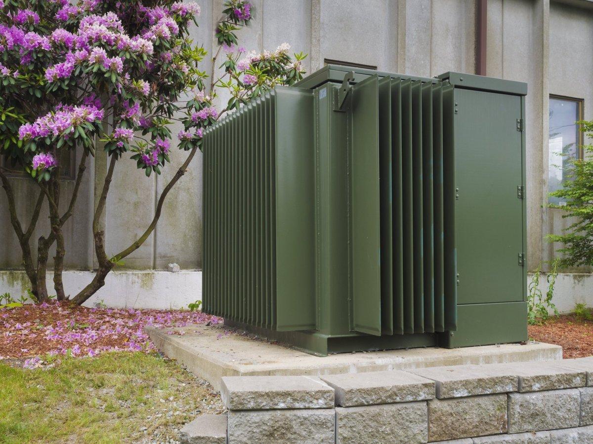 venta de transformadores electricos