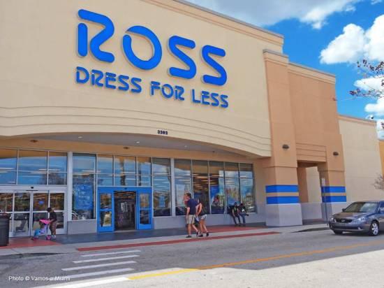 ROSS DRESS FOR LESS TIENDA ONLINE MÉXICO