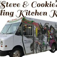 Traveling Kitchen Table With Corner Bench And Chairs Steve Cookie S Travelling Kick Offroute 40 Off