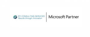 RTI Consulting Services Results through Innovation   Microsoft Partner