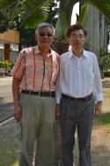 Les Chefs de Huwei