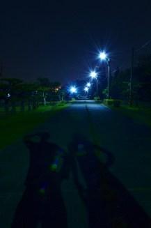 """""""Nocturne"""" des antennes de Tainan"""