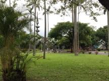 Monument du 28 février dans le 228 Peace Park