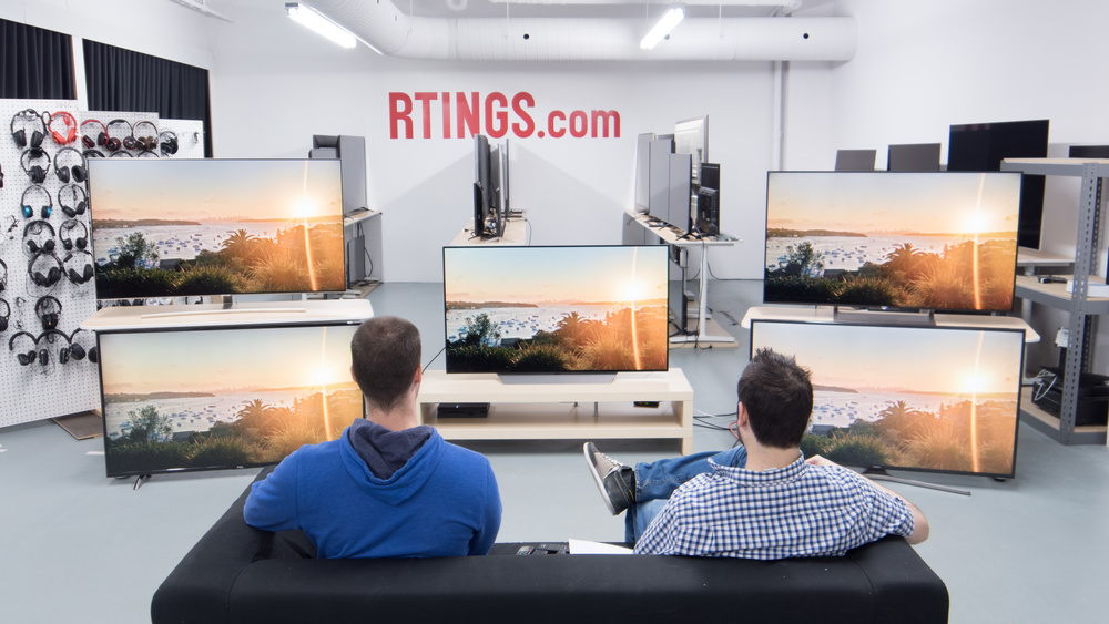The 7 Best 55 Inch 4k Tvs  Spring 2018  Reviews