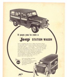 Jeep & Jeep Compass