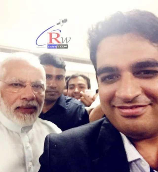 Gaurav Munjal PM Narendra Modi RTIwala