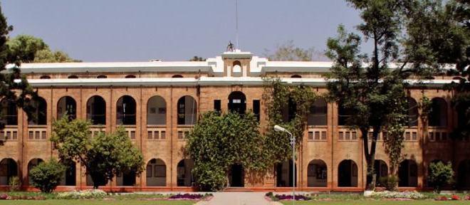 Top 7 Schools in India