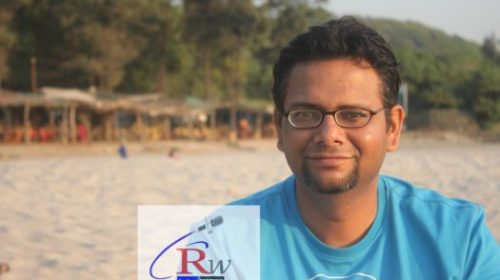 RTIwala Interviews Pankaj Jain, Founder of SM Hoax Slayer & TEDx Speaker