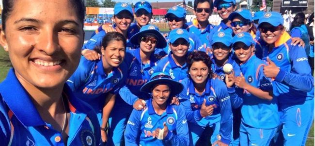 RTIwala Pay Rise For Women Cricketers: Why?