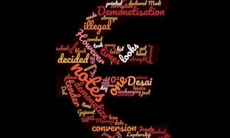 RTIwala Explains Demonetization