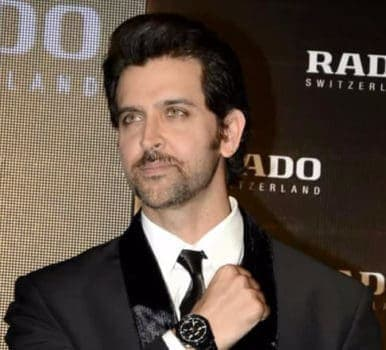 RTIwala Reveals 10 Interesting facts about Hrithik Roshan