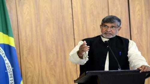 RTIwala Explains Nobel Peace Prize Winner Kailash Satyarthi