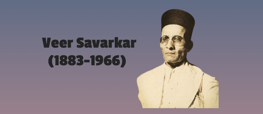 Veer Savarkar Revolutionist-RTIwala Explains