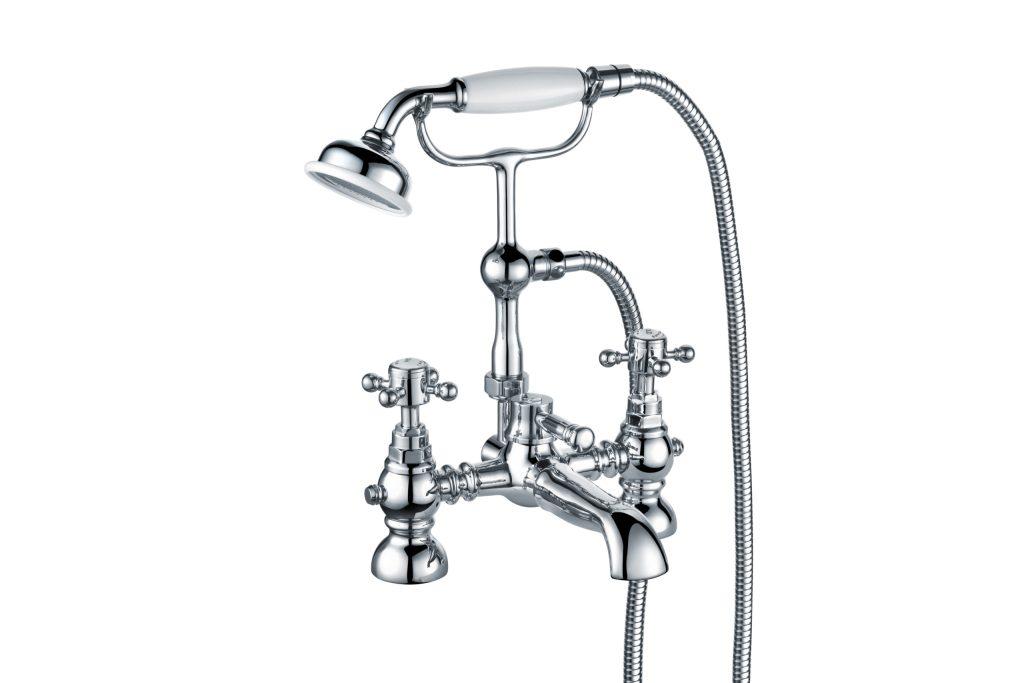 Duke Bath Shower Mixer