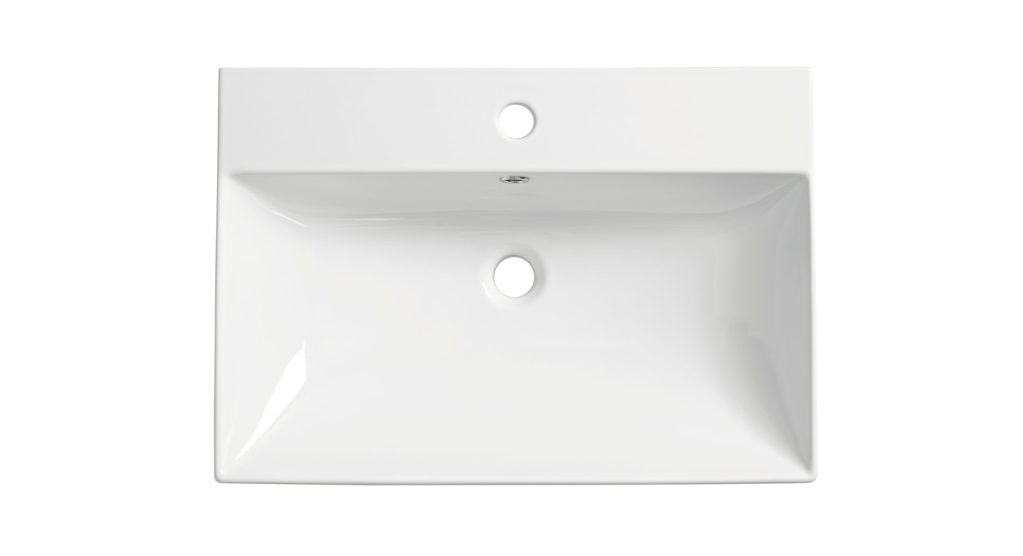 Cadence Cadplat 600 Ceramic Basin