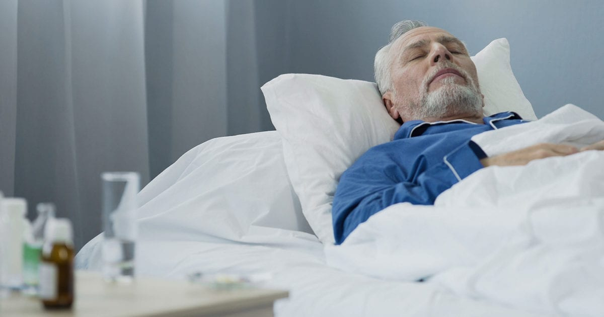 Intermittent Negative Pressure Can Treat Sleep Apnea ...