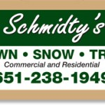 Schmidty's Lawn Care in Twin Cities, MN
