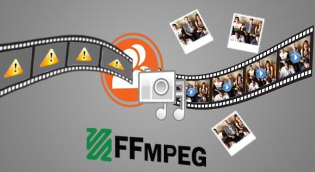 BuddyPress Media FFMPEG Converter 1-4