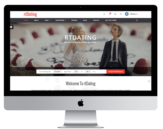 Dating Pro Nulled 2014