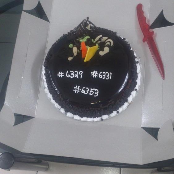 BuddyPress_cake