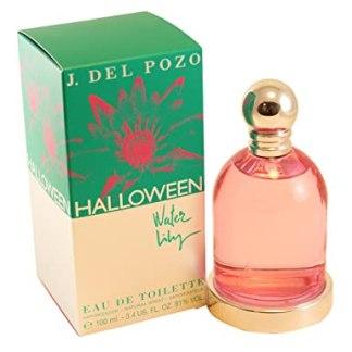 Jesus Del Pozo Halloween Water Lily Perfume con vaporizador - 100 ml