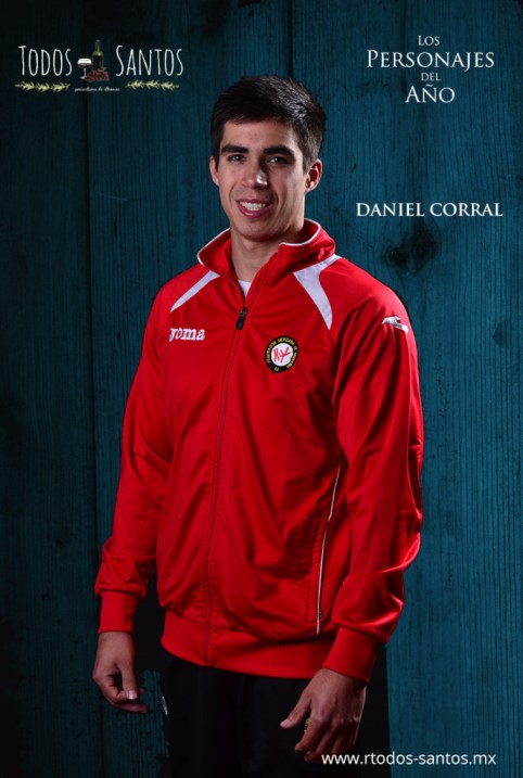 DANIEL CORRAL TS