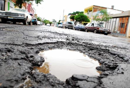 baches redes sociales