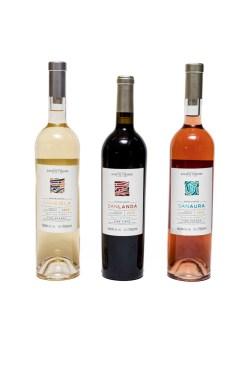 EntreSantos vinos
