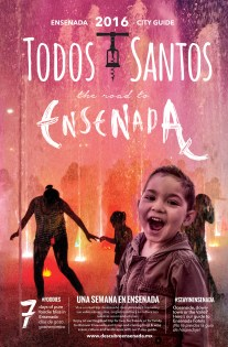 TODOS SANTOS- THE ROAD TO ENSENADA