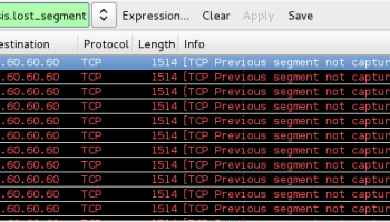 Generic/TCP Segmentation Offload and Wireshark | RtoDto net