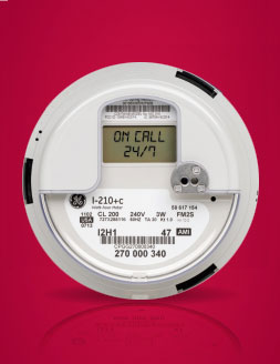 ComEd smart meter (Source: ComEd)