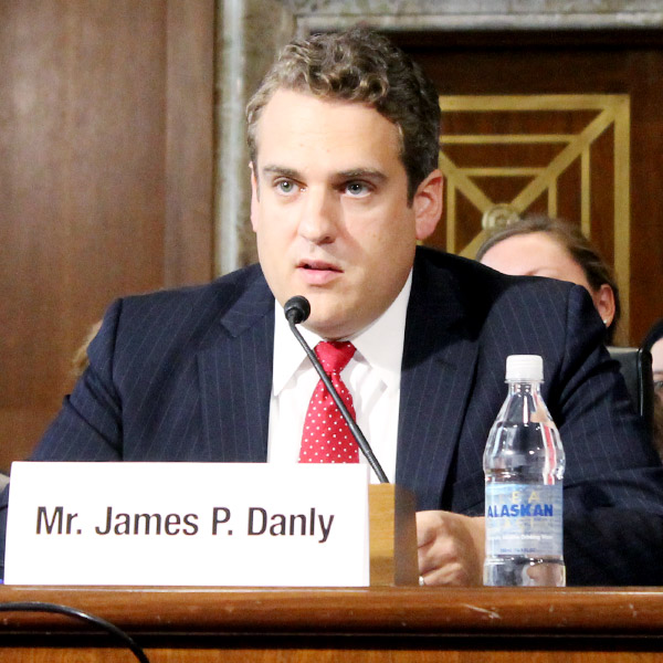 James Danly