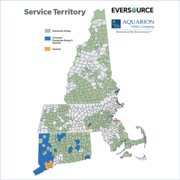 REV FERC earnings Eversource Energy