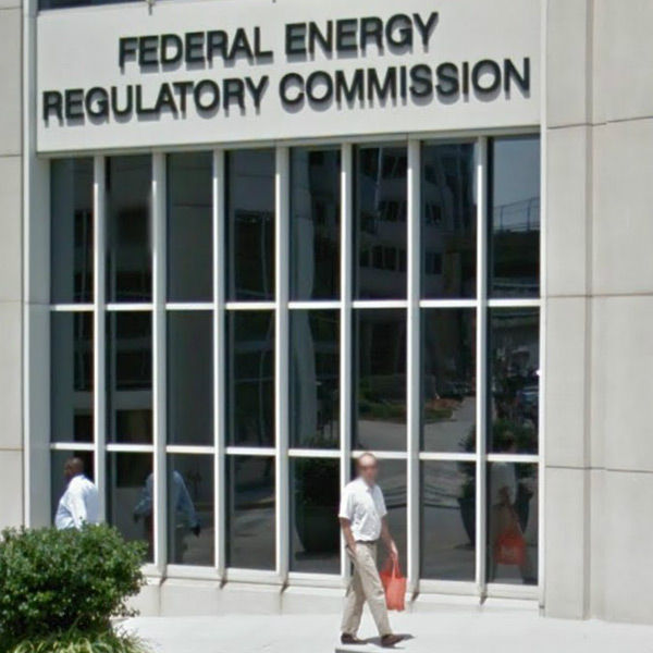 FERC cost allocation undergrounding