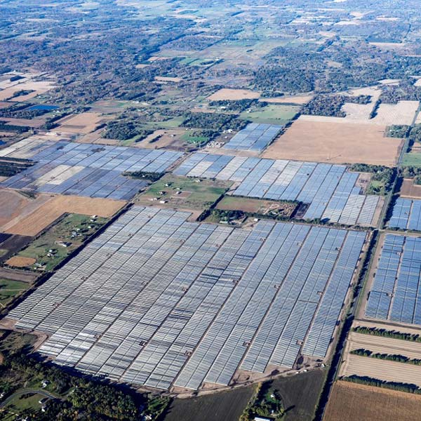 miso solar farm wholesale electric market