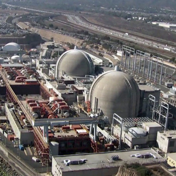 cpuc san onofre nuclear generating station