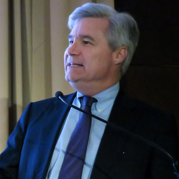 Sheldon Whitehouse social cost of carbon GOP ACORE