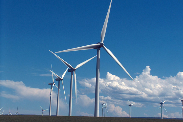 ERCOT ISO-NE PacifiCorp Wind Power