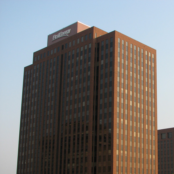 FES FirstEnergy Bankruptcy earnings