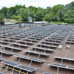 solar-panels-on-top-of-building-(Cubit-Power-Systems)-web - FERC, NYISO, behind-the-meter