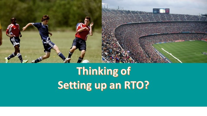 RTO set Up Consultant RTO Mentor