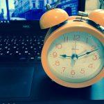 1日8時間労働への疑問ー時間を制限して生産性をあげることを意識する