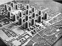 [Picture of Le Corbusier's Plans for Paris]