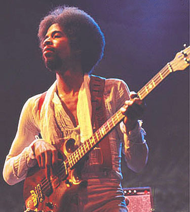 [Picture of Stanley Clarke]