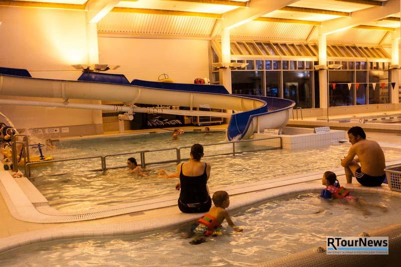 Вуокатти — это спорт, Вуокатти — это активный отдых!